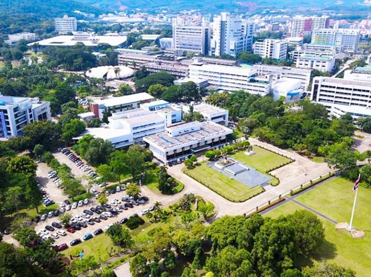 ม.อ.ยกระดับสู่การเป็นมหาวิทยาลัยชั้นนำของประเทศและระดับโลก