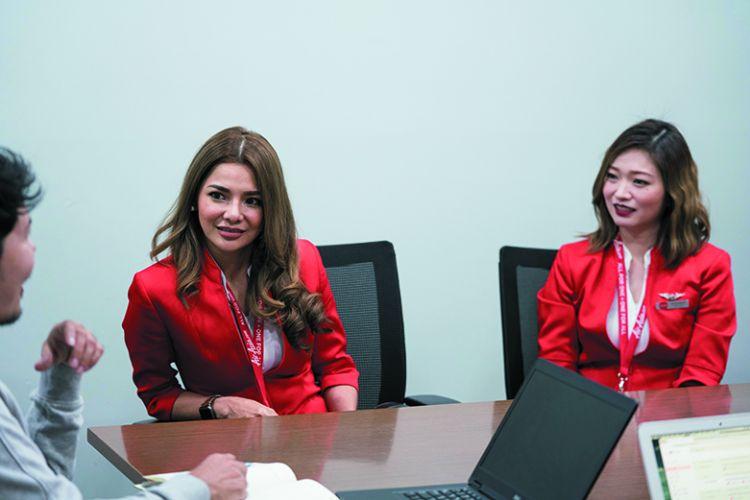 AirAsia Story - เพราะการฝึกฝนอย่างมั่นใจ สู่ความปลอดภัยในการให้บริการ..
