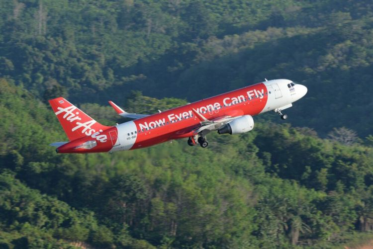 airasia.com ร่วมกับ อโกด้า กระตุ้นท่องเที่ยวในประเทศ