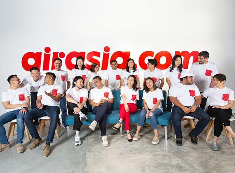 airasia.com ก้าวสู่สุดยอดแอปอาเซียน เพื่อทุกคน!